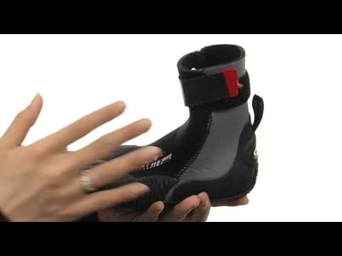 O Neill Kids Heat 3MM RT Boot (Toddler Youth) SKU  7659016 - YouTube f896a4ebe4