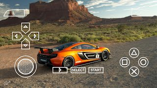 TOP 10 PSP Racing Games For Android | Best Racing Games For PPSSPP Emulator Android | High Graphics