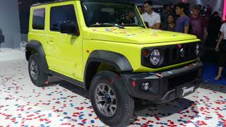 CAMPI The 7th Philippine International Motor Show Video Preview (PIMS 2018)