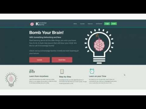 Knowledge Bomb   Downloading MP3s