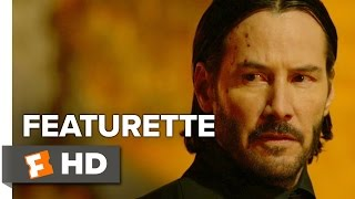 John Wick: Chapter 2 Featurette - Training (2017) - Keanu Reeves Movie