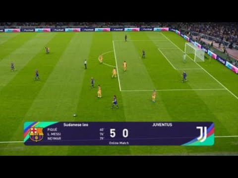 eFootball PES 2021 SEASON UPDATE ranked match welcome to the show |