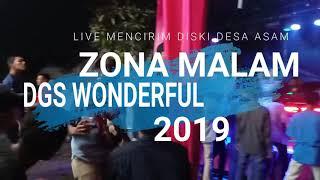 Download Mp3 Dgs Wonderful Zona Malam Mencirim Diski Desa Asam