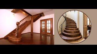 Деревянные лестницы   Деревянная лестница изготовление, установка(, 2015-08-19T11:09:52.000Z)