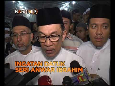 Dipercayai larikan diri ke luar negara, ingatan Datuk Seri Anwar Ibrahim & alami kerugian RM340.6 ju