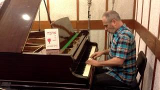 Haim Shapira (piano) Russian Rhapsody
