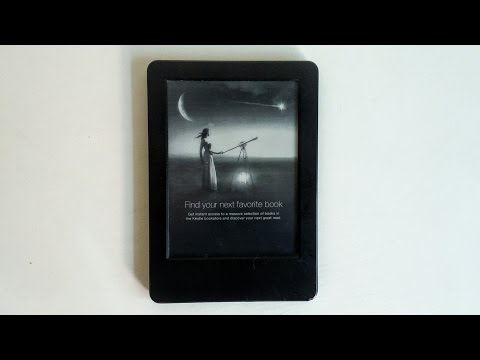 How To Move All Books From Old or Broken Kindle To New Kindle Device