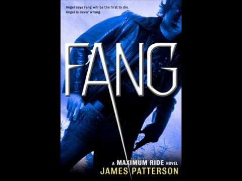 Maximum Ride: Fang Trailer.