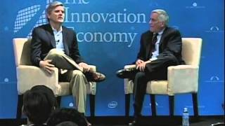 The Innovation Economy: Navigating the Information Revolution - Keynote Interview