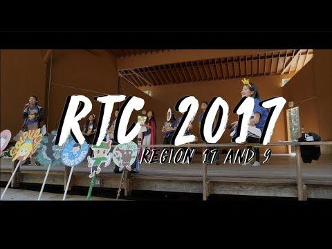 [RTC 2017] CNH Key Club Regions 17 and 9