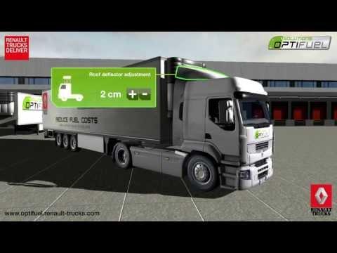 Renault Trucks Eco Fuel Driving de Serious Factory finaliste des Awards Gamification e-virtuoses