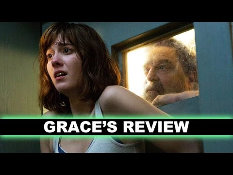 10 Cloverfield Lane Movie Review – Beyond The Trailer
