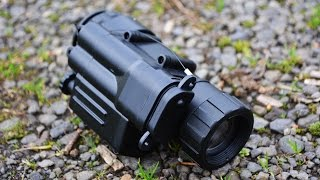 Unboxing the PVS-14 Night Vision Monocular from GearBest