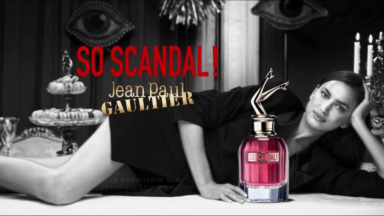 """Musique de la pub So Scandal ! Jean Paul Gaultier """"la nouvelle eau de parfum""""  2021"""