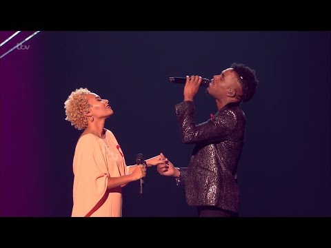 The X Factor UK 2018 Dalton Harris, Emeli Sande Duo Final Live Shows Full Clip S15E27