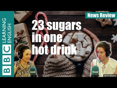 23 sugars in