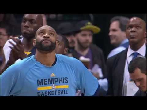 Vince Carter Receives Emotional Tribute in Toronto