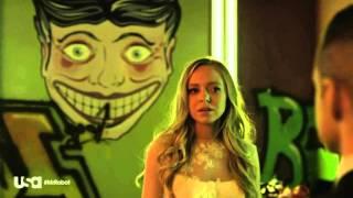Mr. Robot - Perfume Genius 'Queen' Dream Scene