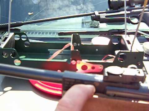 gamo hunter 440 - rane air