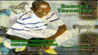 SAMSON  TAVENGWA-NAJESU ZVINOITA(THE BEST GOSPEL ALBUM IN 2010)