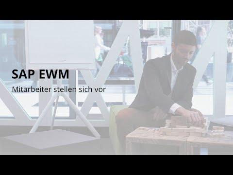 Deloitte Mitarbeitervideo Jan Ripperger - Senior Consultant | SAP EWM - Enterprise Applications