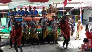 """""""Birunya Cinta"""" Angklung Ki Sawergi Tegal 1"""