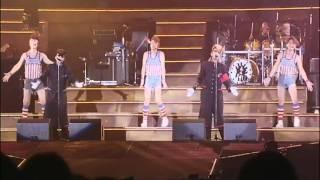kishidan - koibito (live)