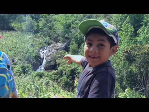 Yagila vacaciones Sierra  Juárez thumbnail