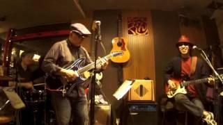2016.5.19. Shinagawa Penjack Live. Teranaka Meijin & Yasuyama Michi...
