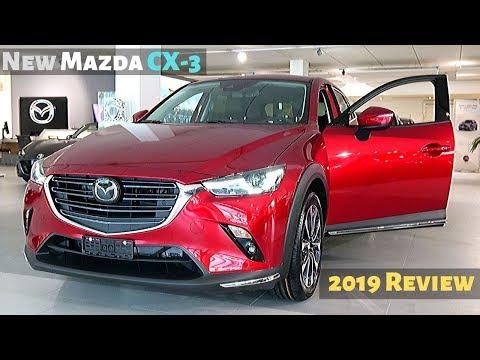 new-mazda-cx-3-2019-review-interior-exterior