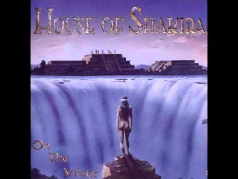 House Of Shakira - On the Verge (1998)