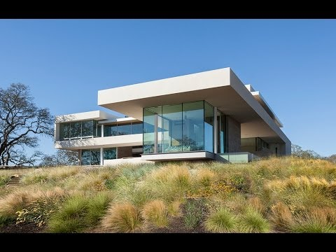 Architects' Point of View: Sonoma Living, Swatt Miers Architects