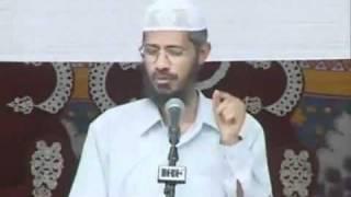 Quran Khawani in Islam!! Dr Zakir Naik (Urdu)