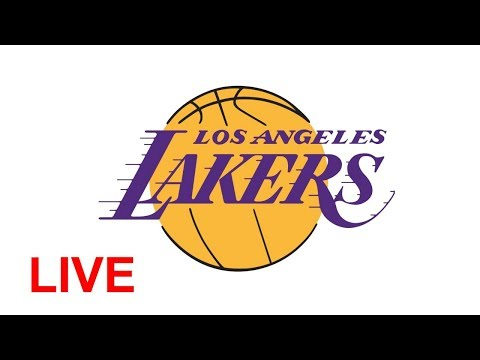 ALTERNATIVE BROADCAST Trailblazers vs Lakers LIVE