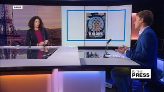 Deja vu: French press lambasts country's return to lockdown