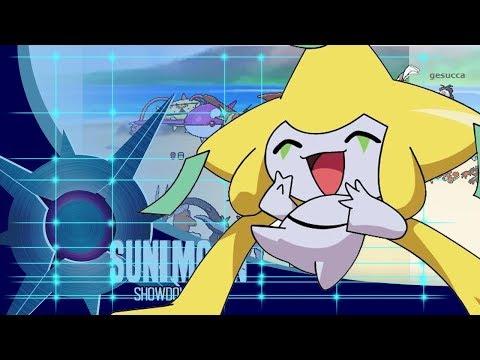 Pokemon Showdown Live Sun and Moon #94 [Uber] - All You Gotta Do Is Hax