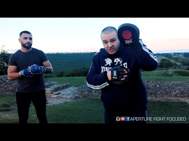 Pick Your Opponent Apart with this Jab Drill