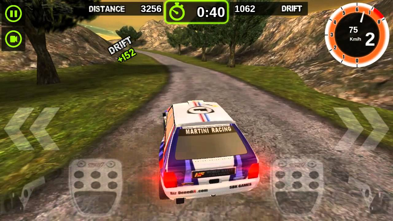 Drift rally racing 3d: extreme fast car race 2017 apk download.