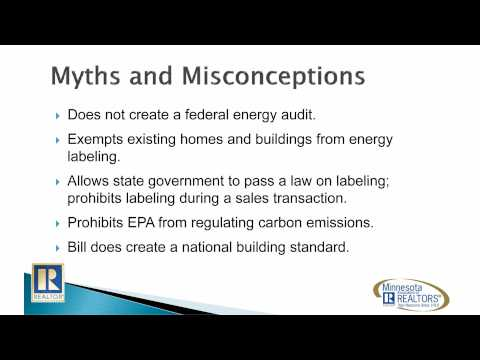 American Clean Energy & Security Act HR 2454