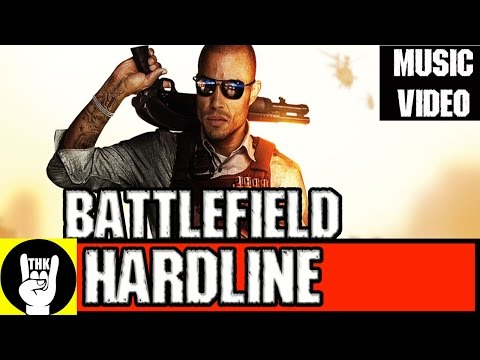 BATTLEFIELD HARDLINE ROCK SONG  TEAMHEADKICK Heads Will Roll