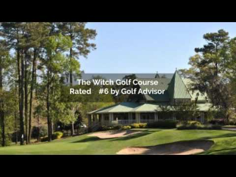 The BEST Golf Courses in South Carolina