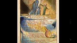 Tuli Kupferberg sings William Blake