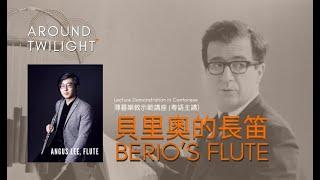 貝里奧的長笛 Berio's Flute