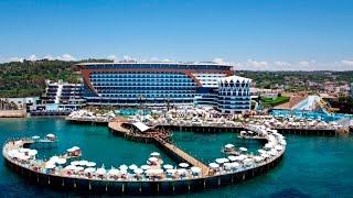 отели турции,Q Premium Resort(Снять отель по выгодной цене http://hotellook.ru/?marker=85370 Купить билет на самолет http://www.aviasales.ru/?marker=85370 Отель открыт..., 2015-07-24T15:01:03.000Z)