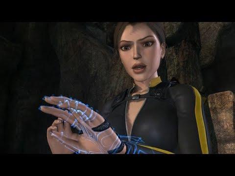 """Vamos Jogar: Tomb Raider Underworld #02 - """"A Extinção De Uma Espécie"""""""