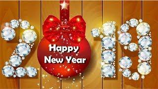 Happy New Year 2019 II Happy New Year Whatsapp Status 2019
