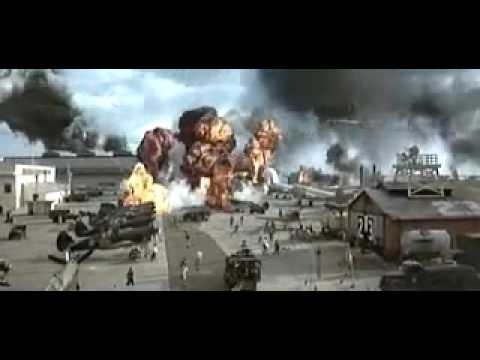 pearl harbor movie full trailer youtube