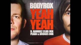 Bodyrox - Yeah Yeah (Instrumental)
