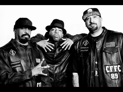 Cypress Hill Ft House Of Pain - Jump Around (1992)