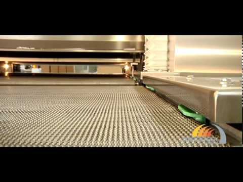 MecaMATIC Tunnel Ovens | Empire Bakery Equipment